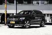 10月新车比价 奔驰GLC级最大折扣9.5折