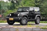 2018款Jeep全新牧马人