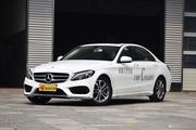 10月限时促销 奔驰C级最高优惠5.95万