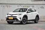 只买适合不买贵,关键性价比超高丰田RAV4荣放最高优惠3.53万