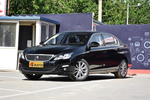2月新车比价 标致408售价9.24万起