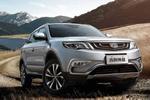 9月销量大涨的6款国产SUV,第一名不是哈弗和宝骏?