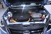 5月限时促销 奇瑞艾瑞泽7e新能源西安最高优惠5.46万