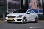奔驰CLA级新车23.58万起,真有传说中的那么好?