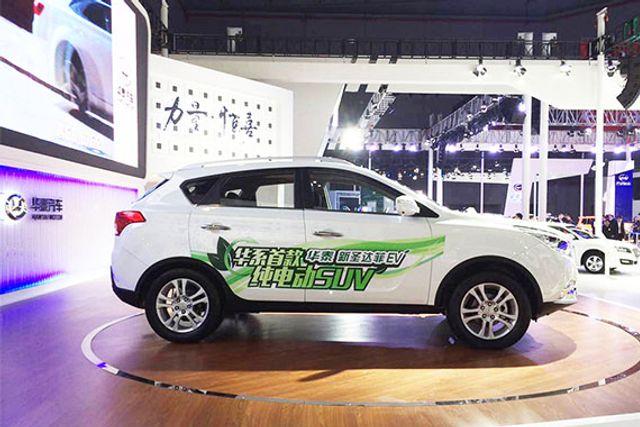 新圣达菲最高直降0.63万 新浪购车享特价