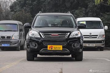 SUV市场2015盘点:这几家中国品牌很牛!
