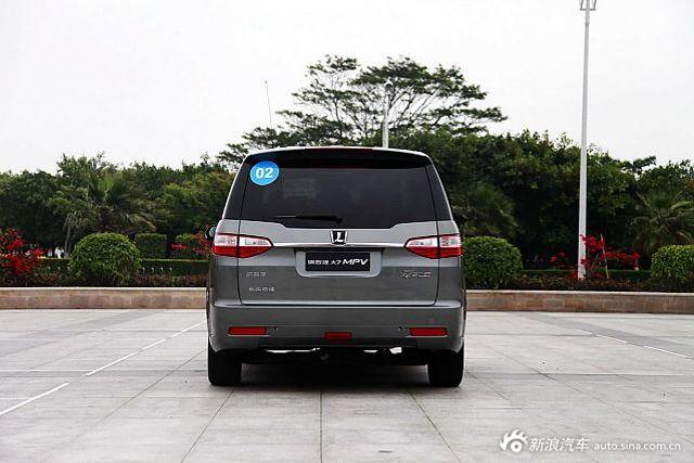 热销中 大7 MPV新浪购车最高优惠1.93万