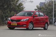 10月新浪报价 起亚K2新车5.19万起