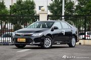 9月限时促销 丰田凯美瑞新车15.65万起