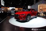 7月限时促销 马自达CX-3新车9.2折起