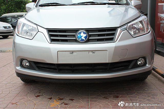 启辰D50低价促销 新浪购车最高直降1.47万元