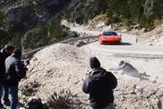 视频:法拉利488 GTB广告的幕后拍摄花絮