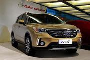 视频:2015上海车展必看车型之广汽传祺GS4