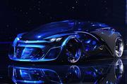 视频:2015上海车展之雪佛兰FNR探索电动车