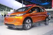 视频:2015上海车展热点新车雪佛兰Bolt EV