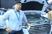 视频:大咖唠展之胖哥杨力辣评SUV车型