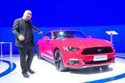 视频:大咖唠展之Mr.B细说车展上那些豪华车