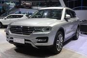 视频:2015上海车展热点新车之哈弗H7L