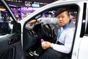 视频:大咖唠展之胖哥杨力辣评热点新车2