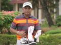 视频-亚巡冠军拉希尔-刚杰分享一号木技巧