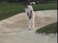 视频-周立波教大家如何挖起杆救球