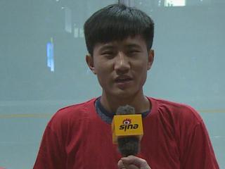 视频-国安球迷:支持王大雷 希望联赛减少谩骂现象