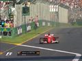 视频-维特尔为法拉利拿到了F1揭幕战冠军
