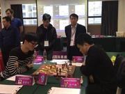 视频-国象联赛北京重庆焦点战 王一业对决曾重生