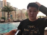 视频-王一业:国象联赛让我成长 队友对我帮助很多