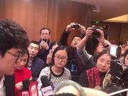 """视频-柯洁:决胜局半目胜很幸运 2017""""高开低走"""""""