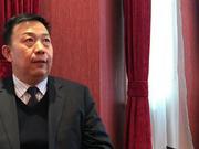 视频-哈尔滨体育局局长张福仪:推动当地国象发展