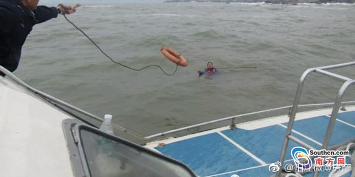 阳江闸坡大湾海钓
