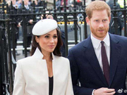英王室的苦恼:哈里王子的孩子要向美国交税