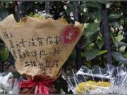 视频|上海各界人士自发悼念遇害小学生:愿爱陪伴你一路