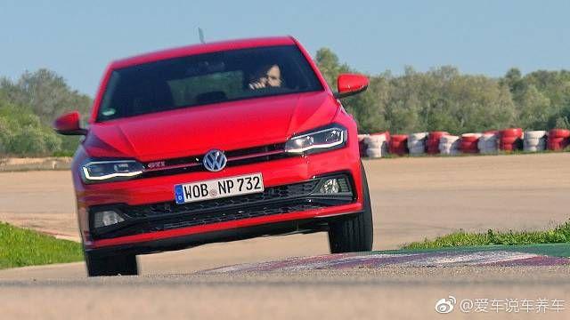视频:Volkswagen Polo GTI (2018) Features, Design, Test Drive