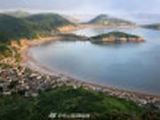 衢山岛的凉峙村——依山傍海独具风情