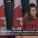 加媒:又一名加拿大人在华失踪 与康明凯彼此认识