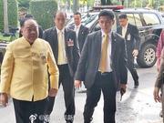 沉船罪在零元团中国籍负责人? 泰副总理道歉
