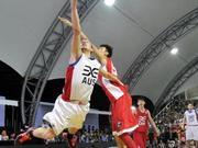 肯德基三人篮球赛被取消 教育部:存违规办赛问题