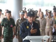 泰总理向中国领导人发亲署信 表搜救中国游客决心