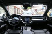 有颜值还有料,内外兼修的沃尔沃V60最高直降5.57万啦!