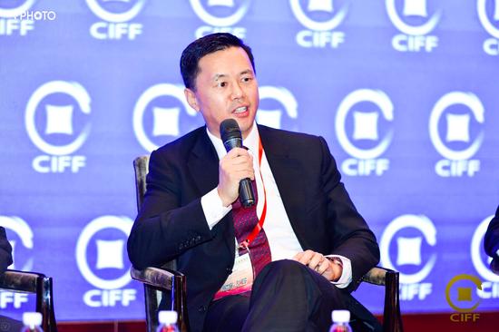 朱鋒:我國券商在使用新科技層面還有待提高