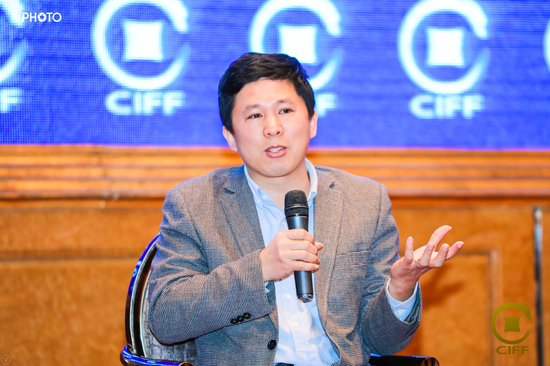 高慶忠:未來區塊鏈更革命性的技術是用在價值傳遞上