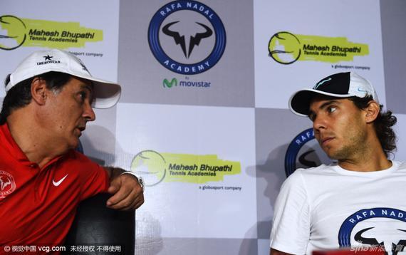 印度新德里12月天气_纳达尔盼和叔叔永久合作 称无他就没有现在的自己_ATP赛事新闻 ...