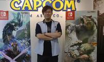 卡普空20年老將、《怪物獵人XX》制作人小嶋慎太郎離職