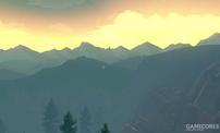 洛基山脈的森林中除了孤獨還有什么?——聊聊《看火人》