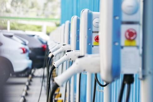"""合肥拟申报新能源汽车换电试点城市 加快建立""""充电+换电""""互补模"""
