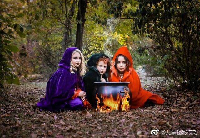 影师Karen Ford拍摄了一组迪士尼主题的儿童照片,这组照片将孩子们带入到了一个魔法的世界。不同样的童年照片也一定会给孩子们留下一个不一样的童年记忆。