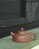 沈錫芬紫砂作品賞析