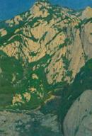 逸衛130x89cm,2011